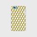 iPhone5c 側面+裏面スマホケース 籠目A(MMD-SHI5C-T004OC1)