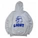 Light Hoodie by Sundays Best