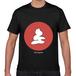 ジュゴンズ オリジナルTシャツ_Mブラック