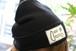 にゅっと帽【黒色】