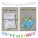 ガーランドカード HAPPY BIRTHDAY