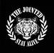 THE JOINTED - Stay Alive CD