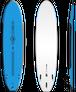 Storm Blade 9ft SSR Surfboard / Azure Blue