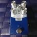 Amp Bass Blend - Ampeg SB-12 Emulator