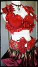 order Classical Rose Red set4