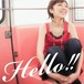 2nd Album『Hello!!』