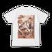 オリジナルTシャツ【桜乃箱庭 〜光〜 】 / yuki*Mami