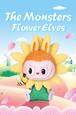 《6/16予約〆》 LABUBU(ラブブ)  THE MONSTERS 花の妖精シリーズ【1個】[POPMART]