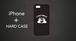 iPhone SE/5s/5 ハードカバーケース