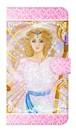 【鏡付き Lサイズ】成功の女神 フェリキタス Success Muse Felicitas 手帳型スマホケース