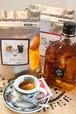 Whiskey Coffee Beans 100g (約7杯分)【送料無料】 ウイスキーコーヒー
