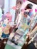 天使のベストロングパーカー/魔法都市東京