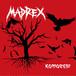 MADREX [KOMOREBI] CD