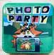 大人数で大盛り上がり!『フォトパーティ』持ち運びに便利!写真を使ったパーティーゲーム!