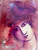Chagall  The graphic work