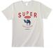 CAMEL Tシャツ【XLサイズのみ】