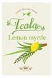 レモンマートルの紅茶 Kissing Lemon myrtle tea 8個入り