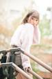 春野絵美莉(Chu☆Oh!Dolly) A4サイズフォトプリント Type-A