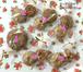 お菓子型ハーブ&泥ミネラルの2種せっけんセット