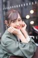朝比奈花恋(愛乙女☆DOLL)A3サイズ写真パネル Type-B