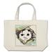 猫祭 もぐるキャット A3  Lバッグ キャンバス地 しっかりとした素材