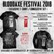 WEB限定Tシャツ(黒)、A2ポスター、BAXE2017/2018ステッカー2枚付きEXCLUSIVE SET