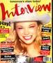 Interview Magazine 1998年6月号 リアン・ライムス
