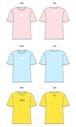 Tシャツ【水色】
