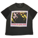 """Luther Vandross"" Vintage Tour Tee Used"
