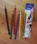 ファルビー色鉛筆・5色セット