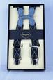 B&Tailor Pattern Suspender サスペンダー