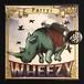WHEEZY / parryi (CD)