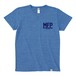 Tri Brend T-Shirt / MFP / Heather Blue