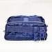 Porter Classic/ポータークラシック【SUPER NYLON WAIST BAG - INDIGO BLUE】