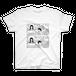 水野ねじ 2コマ漫画Tシャツ(藤本和也)