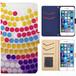全機種対応 手帳型ケース iPhone Xperia Zenfone Aquos Galaxy Arrows Huawei Digno Raijin JDC203pop