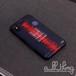 「LIGUE1」PSG ノートルダム大聖堂 スペシャル ユニフォーム テーマケース iPhoneXR iPhone8 ケース