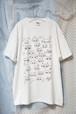 ぱんてぃぎゃんぐTシャツ