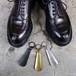 小さな靴べら  / 真鍮 鍛金 日本製