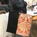 正絹・帯リメイクバッグ