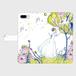 iPhone7Plus ラ・シルフィード 手帳型スマホケース