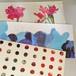 紙製品 カットレターセット