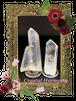 エンジェルラダー&プシュカル水晶セット1