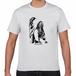 シッティング・ブル(タタンカ・イヨタケ) インディアン 歴史人物Tシャツ064