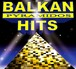 CD BALKAN HITS