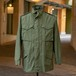 OLD U.S.ARMY M-65 JACKET DEAD STOCK - 4