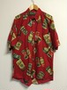 90's STONE ISLAND S/S shirt