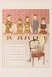 フランス絵本の世界展 ポストカード (LIF_0057)