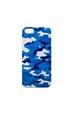 iPhoneケース(BLUE)
