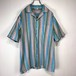 【USED】 Euro short-sleeved shirt